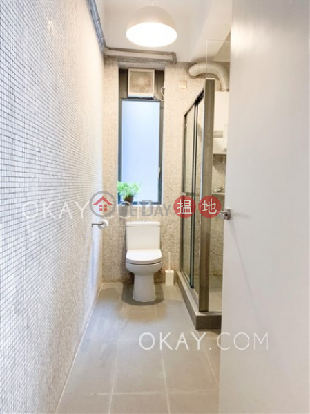 HK$ 40,000/ month | 42-60 Tin Hau Temple Road Eastern District Luxurious 1 bedroom with terrace | Rental
