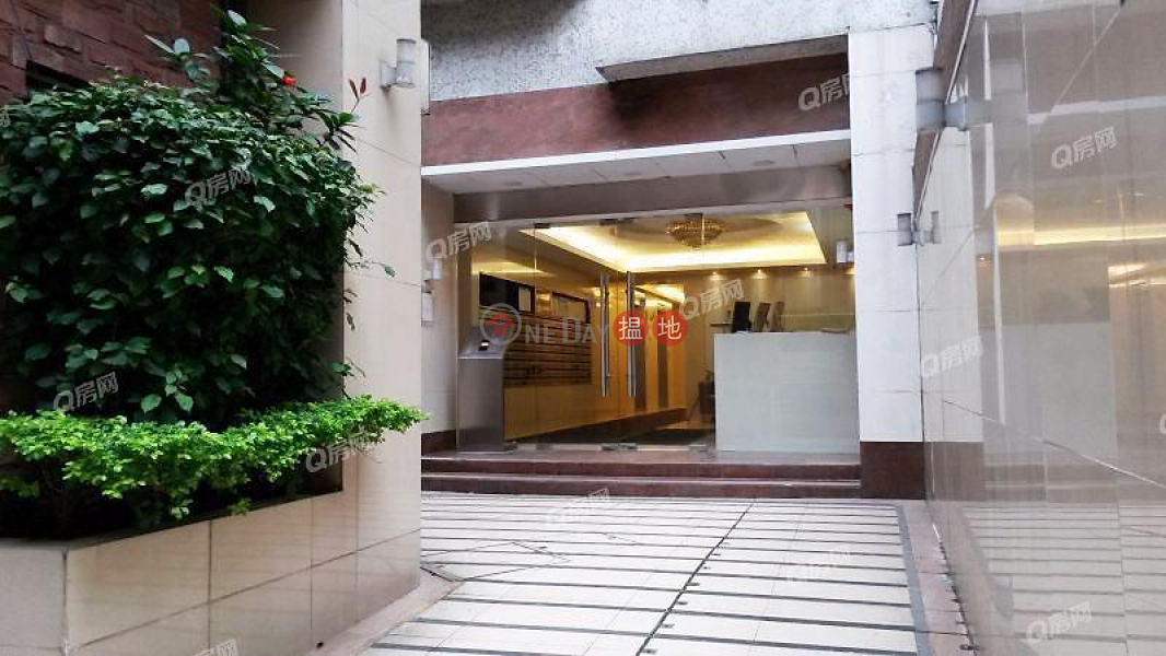 Property Search Hong Kong | OneDay | Residential, Sales Listings | Caine Building | 2 bedroom High Floor Flat for Sale