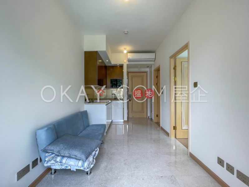 HK$ 9.5M, Amber House (Block 1),Western District, Unique 1 bedroom with balcony | For Sale