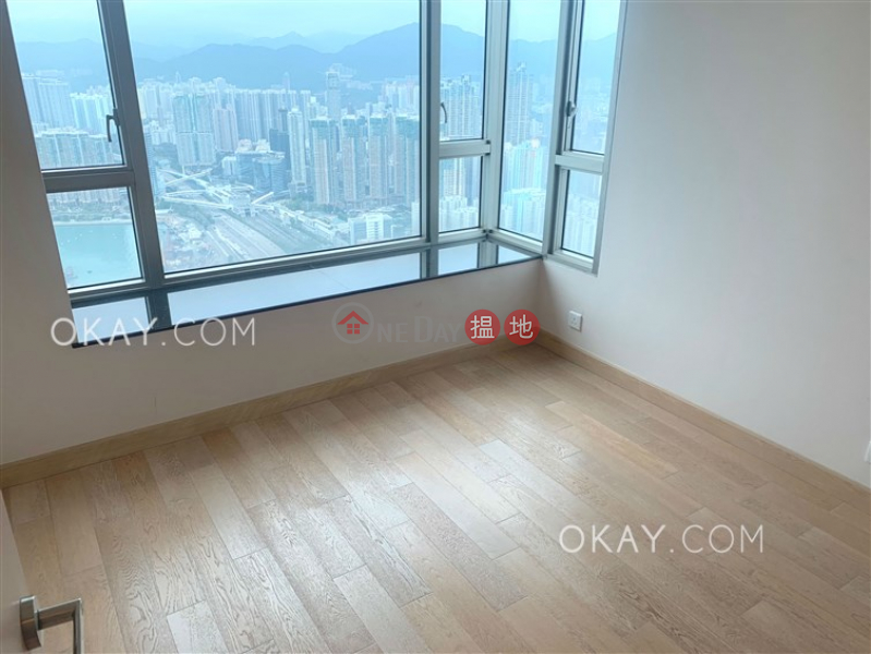 Property Search Hong Kong | OneDay | Residential, Sales Listings, Exquisite 5 bed on high floor with sea views & balcony | For Sale