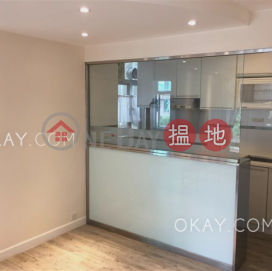 Practical 2 bedroom in Quarry Bay | Rental