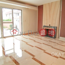 Luxurious 3 bedroom with balcony & parking | Rental