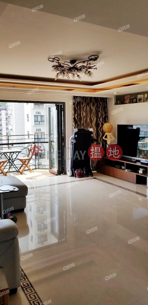 Property Search Hong Kong | OneDay | Residential Sales Listings, Jolly Villa | 4 bedroom High Floor Flat for Sale
