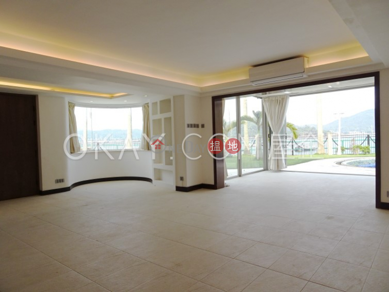 Stylish house with sea views, rooftop & terrace   For Sale, Nam Wai Road   Sai Kung   Hong Kong, Sales   HK$ 53M