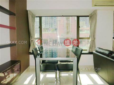 2房1廁,極高層《翰庭軒出租單位》 翰庭軒(Honor Villa)出租樓盤 (OKAY-R81261)_0