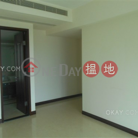 Unique 2 bedroom on high floor with balcony | For Sale