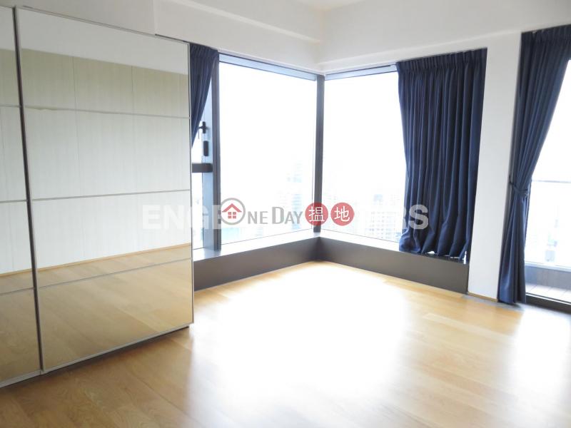 HK$ 75,000/ 月|殷然西區|西半山兩房一廳筍盤出租|住宅單位