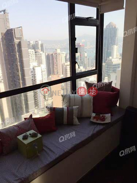 The Grand Panorama | 2 bedroom High Floor Flat for Rent, 10 Robinson Road | Western District | Hong Kong | Rental HK$ 42,000/ month