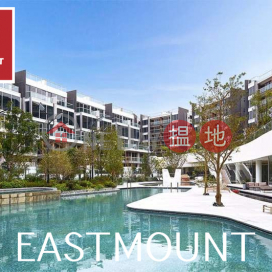 Clearwater Bay Apartment | Property For Rent or Lease in Mount Pavilia 傲瀧-Brand new low-density luxury villa | Property ID:2394