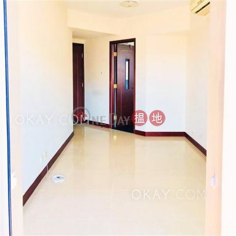 Lovely 2 bedroom on high floor with balcony | Rental|The Merton(The Merton)Rental Listings (OKAY-R61781)_0