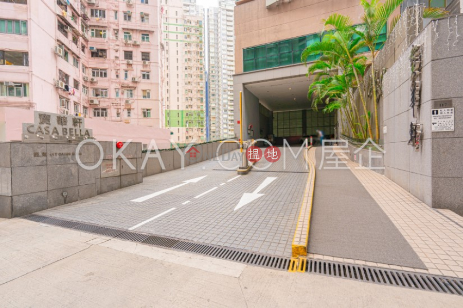 Property Search Hong Kong | OneDay | Residential Rental Listings, Charming 2 bedroom on high floor with sea views | Rental