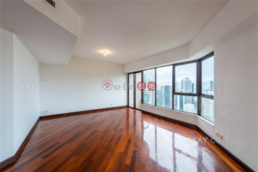 HK$ 54,500/ month, Grand Bowen | Eastern District | Unique 2 bedroom with balcony & parking | Rental