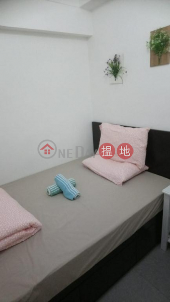 Flat for Rent in Chin Hung Building, Wan Chai 1-15 Heard Street | Wan Chai District | Hong Kong | Rental | HK$ 16,000/ month