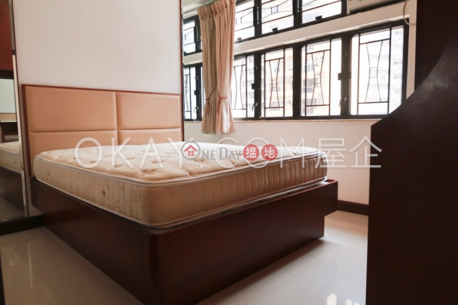 Property Search Hong Kong | OneDay | Residential | Sales Listings, Tasteful 3 bedroom on high floor | For Sale