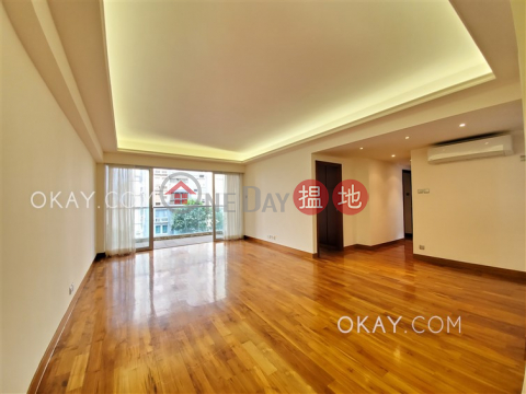 Rare 3 bedroom with balcony & parking | Rental|Moon Fair Mansion(Moon Fair Mansion)Rental Listings (OKAY-R165966)_0
