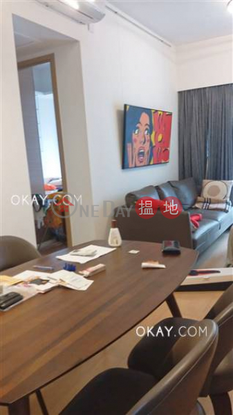 Property Search Hong Kong | OneDay | Residential Sales Listings | Stylish 2 bedroom in Sai Ying Pun | For Sale