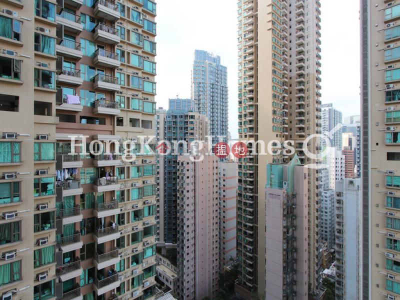 香港搵樓 租樓 二手盤 買樓  搵地   住宅 出租樓盤-壹環開放式單位出租