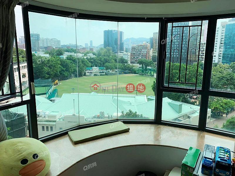 Property Search Hong Kong | OneDay | Residential, Rental Listings | Tower 1 Carmen\'s Garden | 3 bedroom Low Floor Flat for Rent