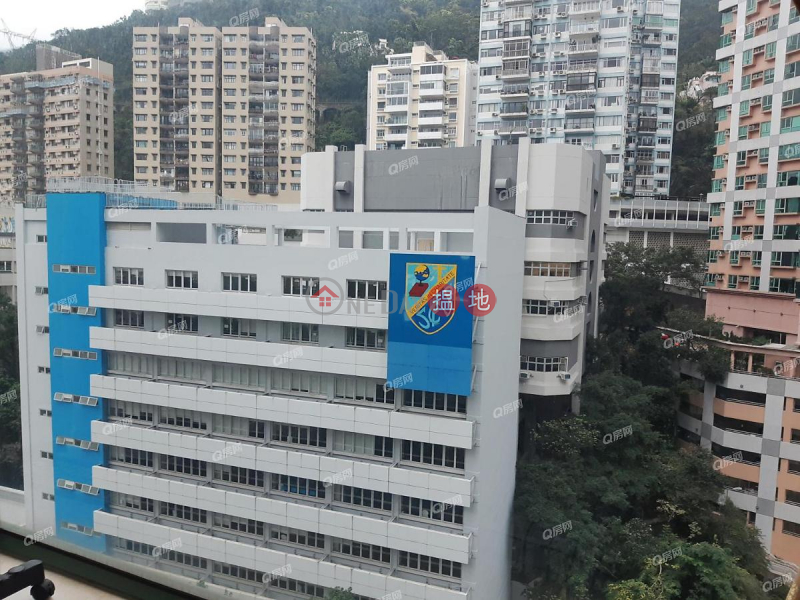 Property Search Hong Kong | OneDay | Residential, Rental Listings | No 1 Star Street | 2 bedroom Mid Floor Flat for Rent