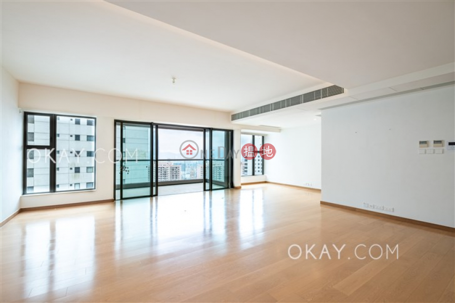 Rare 3 bedroom with harbour views, balcony | Rental | 3 Tregunter Path | Central District | Hong Kong, Rental, HK$ 143,000/ month