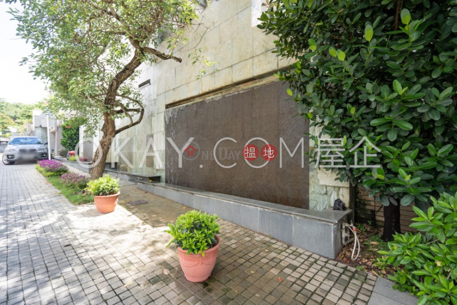 Unique house with rooftop, terrace & balcony | Rental | The Giverny 溱喬 Rental Listings