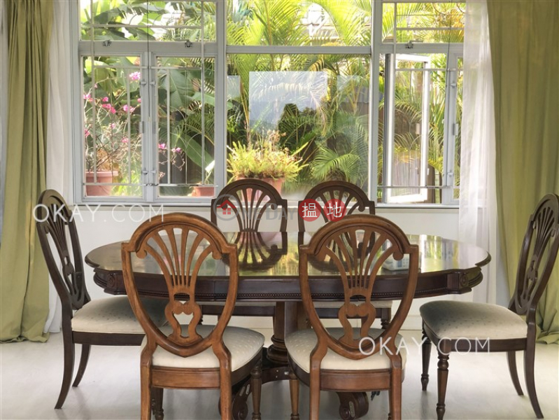 Elegant house with sea views, terrace & balcony | Rental | 32 Hang Hau Wing Lung Road | Sai Kung, Hong Kong, Rental | HK$ 52,000/ month