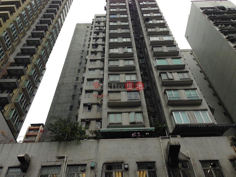 廣興大廈 (Kwong Hing Building ) 佐敦|搵地(OneDay)(1)