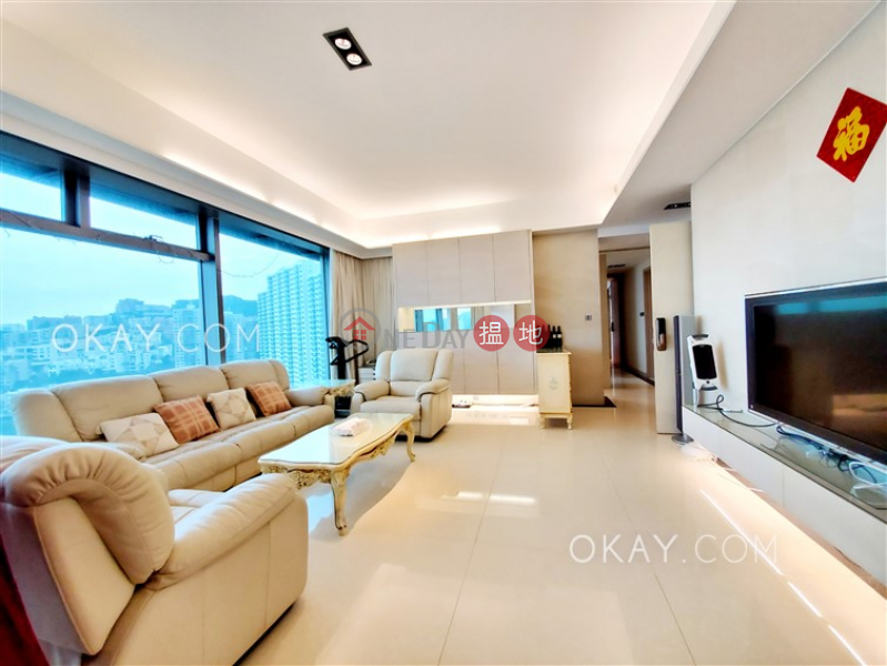 Gorgeous 3 bedroom with sea views, balcony | Rental, 117 Repulse Bay Road | Southern District | Hong Kong, Rental, HK$ 140,000/ month