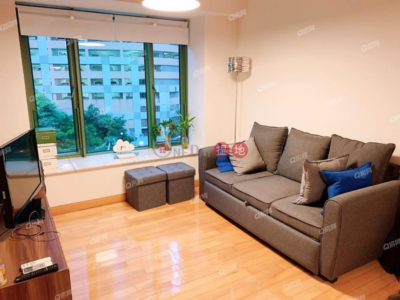 No 1 Star Street | 2 bedroom Low Floor Flat for Rent | No 1 Star Street 匯星壹號 Rental Listings