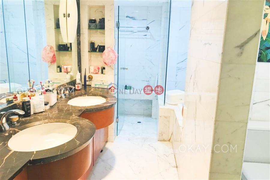 HK$ 120,000/ 月漾日居2期5座-油尖旺-4房3廁,星級會所,連車位,露台《漾日居2期5座出租單位》