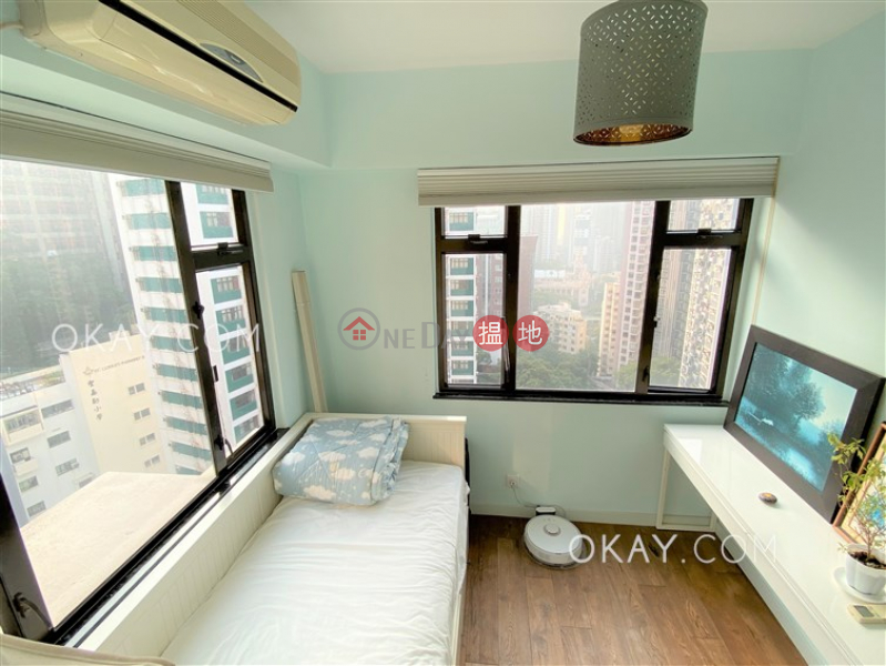 HK$ 45,000/ month Rhenish Mansion Western District | Tasteful 3 bedroom on high floor | Rental