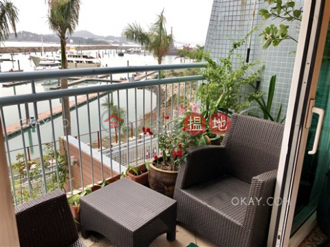 Luxurious 3 bedroom with balcony   For Sale Discovery Bay, Phase 4 Peninsula Vl Coastline, 2 Discovery Road(Discovery Bay, Phase 4 Peninsula Vl Coastline, 2 Discovery Road)Sales Listings (OKAY-S294972)_0