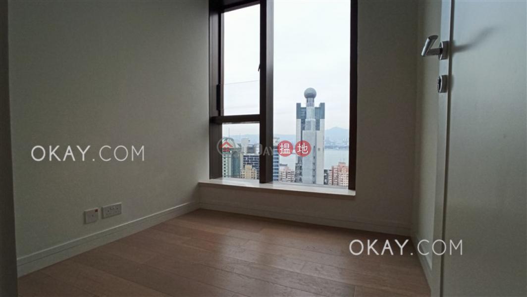 2房1廁,極高層,星級會所,露台高街98號出租單位|高街98號(Kensington Hill)出租樓盤 (OKAY-R290960)
