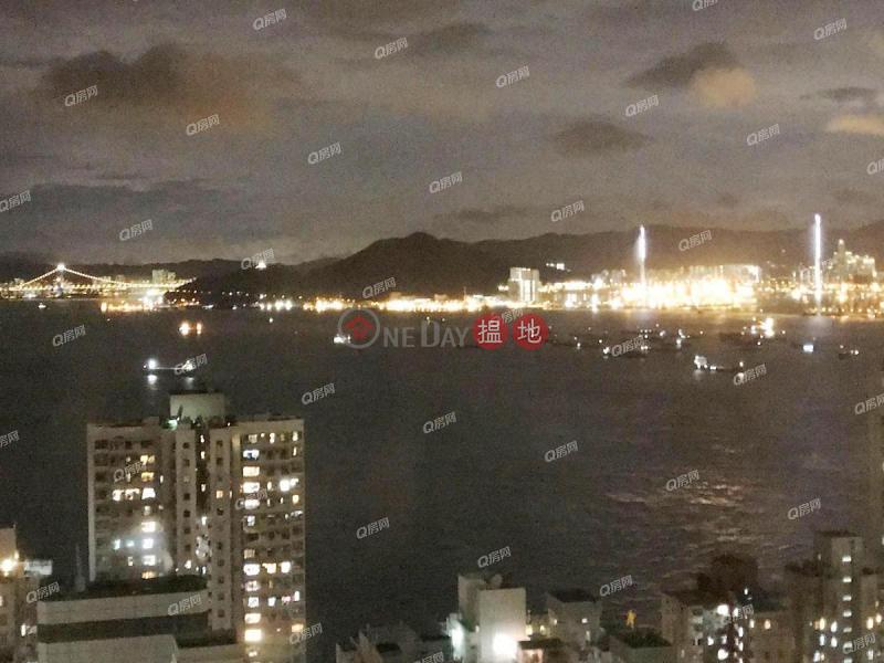 學士臺第1座高層住宅|出售樓盤HK$ 1,500萬