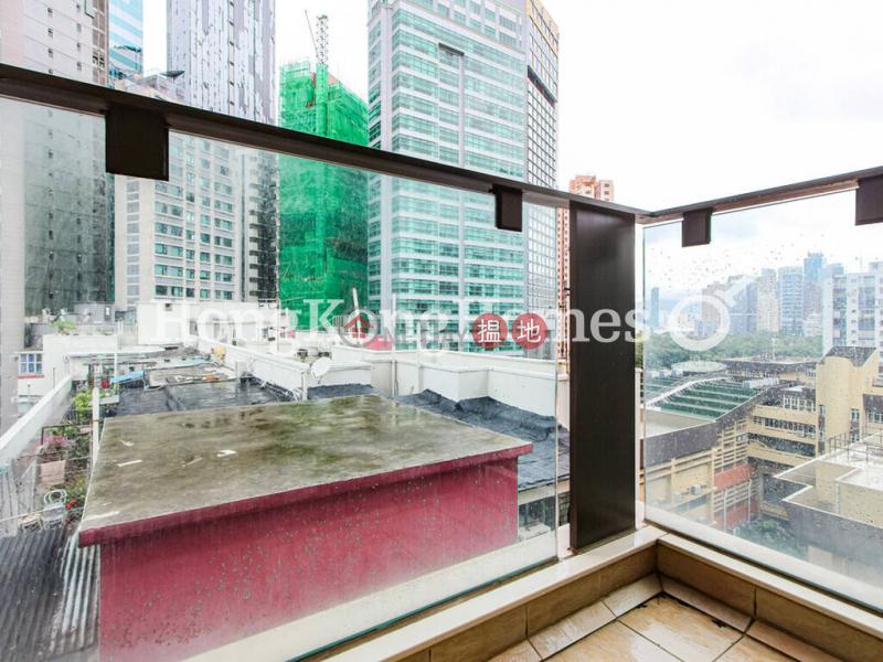 2 Bedroom Unit for Rent at Park Haven, 38 Haven Street   Wan Chai District   Hong Kong   Rental HK$ 27,000/ month