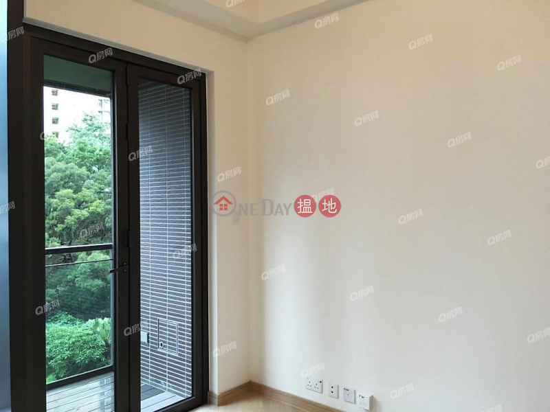 HK$ 4.48M | Parker 33 | Eastern District | Parker 33 | Low Floor Flat for Sale
