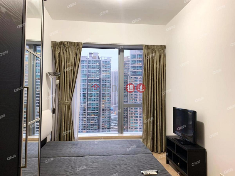 Property Search Hong Kong | OneDay | Residential Rental Listings, The Cullinan | 2 bedroom High Floor Flat for Rent
