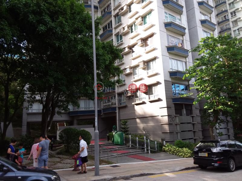 Hong Kong Garden Phase 3 Block 20 (Hong Kong Garden Phase 3 Block 20) Sham Tseng|搵地(OneDay)(2)