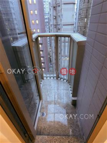 Property Search Hong Kong   OneDay   Residential Rental Listings   Gorgeous 1 bedroom with balcony   Rental