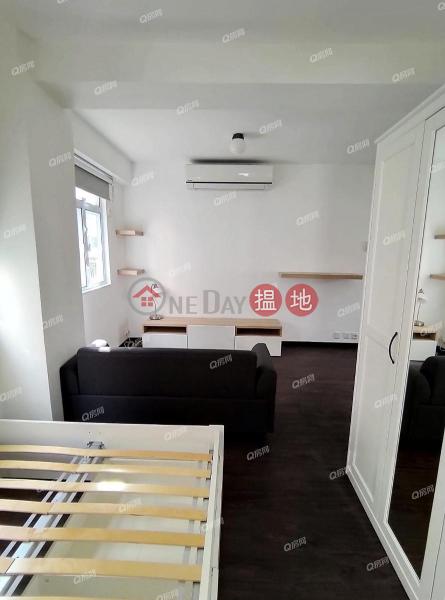 Tai Hing Building   Mid Floor Flat for Sale   Tai Hing Building 太慶大廈 Sales Listings