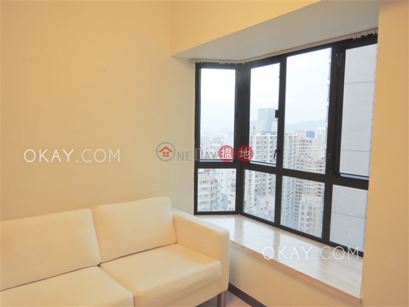 Rare 3 bedroom with sea views | For Sale, Vantage Park 慧豪閣 Sales Listings | Western District (OKAY-S89324)