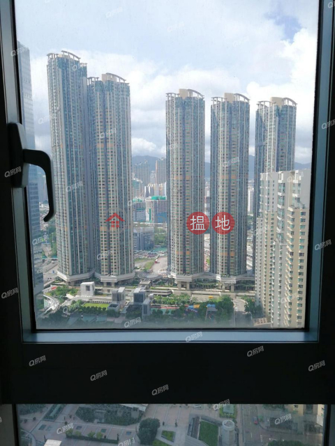 地標名廈,身份象徵,單邊海景,間隔實用《君臨天下2座租盤》 君臨天下2座(The Harbourside Tower 2)出租樓盤 (XGJL827200593)_0