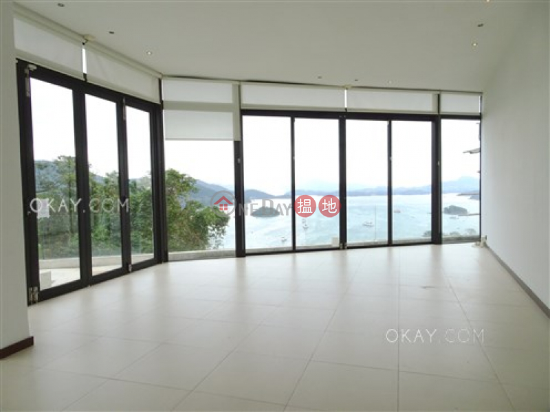 Property Search Hong Kong   OneDay   Residential Rental Listings   Stylish house with sea views, terrace   Rental