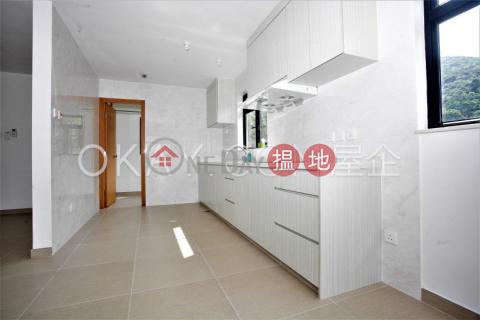 Stylish house with rooftop, balcony | Rental|Mok Tse Che Village(Mok Tse Che Village)Rental Listings (OKAY-R397477)_0