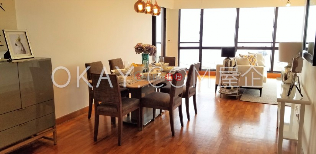 Lovely 4 bedroom with sea views, balcony | Rental | 38 Tai Tam Road | Southern District | Hong Kong | Rental HK$ 66,000/ month