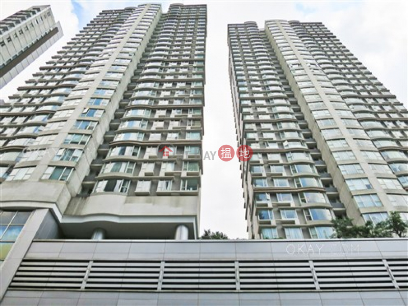 Unique 2 bedroom on high floor | Rental, Star Crest 星域軒 Rental Listings | Wan Chai District (OKAY-R39976)