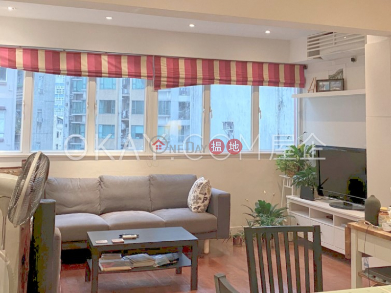 四邑大廈-高層住宅-出租樓盤HK$ 32,000/ 月