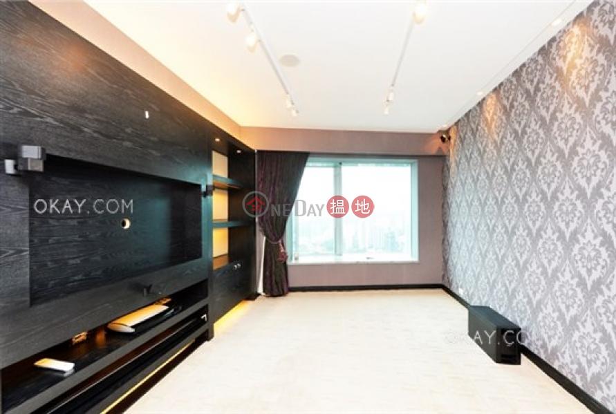 HK$ 1.86億-曉廬 灣仔區 3房2廁,極高層,星級會所,連車位《曉廬出售單位》