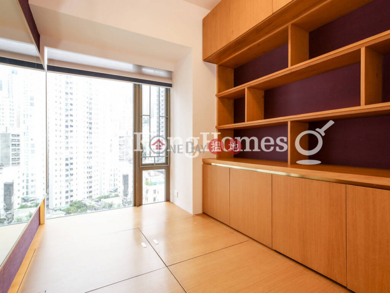 3 Bedroom Family Unit for Rent at SOHO 189   189 Queen Road West   Western District   Hong Kong   Rental HK$ 45,000/ month