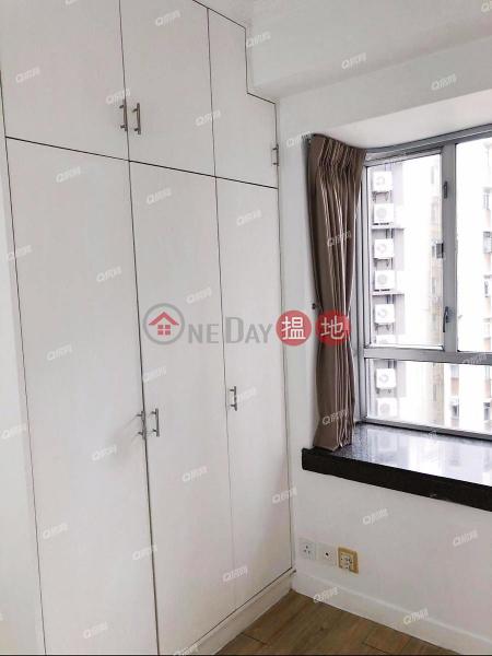 1房有傢俬及電器《衛城閣租盤》6衛城道 | 西區|香港-出租|HK$ 19,500/ 月